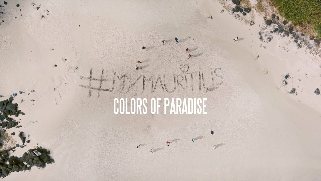 My Mauritius – Colors of Paradise